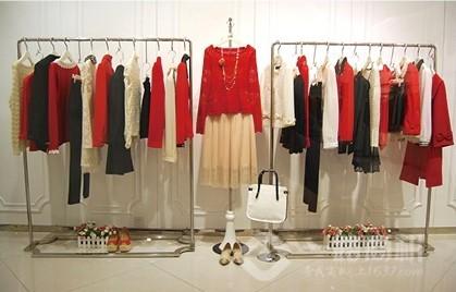 品牌服装加盟