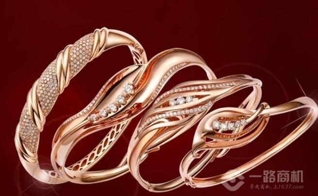 珠寶加盟--金嘉利珠寶