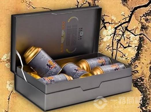 茶叶加盟--鹭岩茗茶