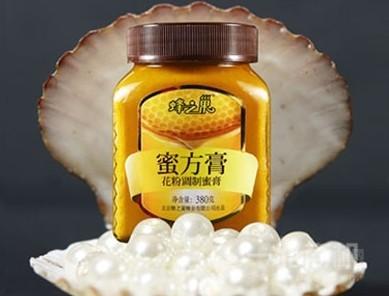 蜂产品加盟--蜂之巢