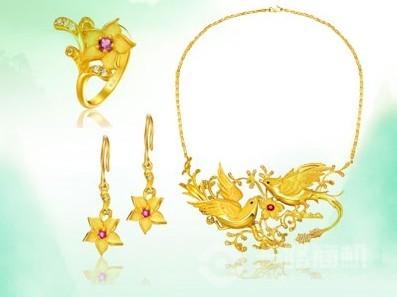 珠宝加盟--华昌珠宝