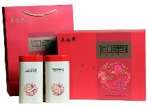 吴裕泰茶叶礼盒