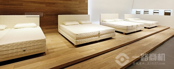 COCO-MAT床墊