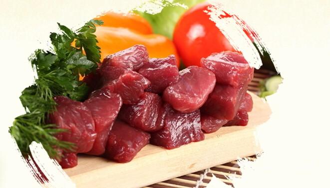 紫燕百味鸡牛肉