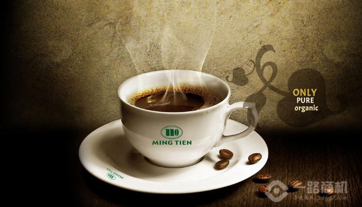 咖啡加盟店如何巧妙打广告吸引消费者 - 蝶恋花 - 蝶恋花