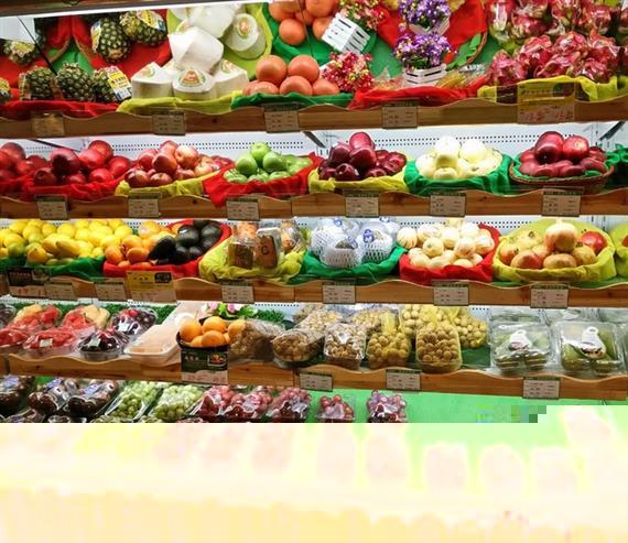 百果园水果系列