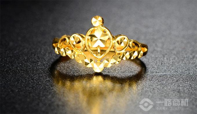 周六福珠宝加盟