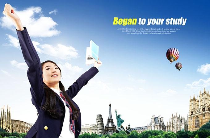 添羽教育出国留学