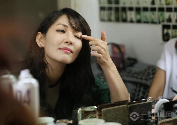 韩国熊津化妆品