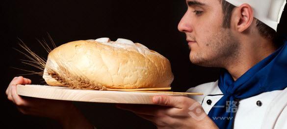 麥卡優娜面包