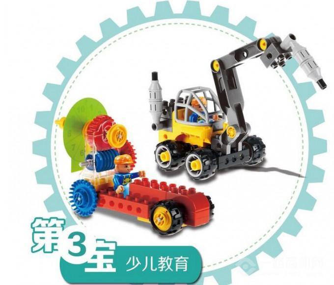 洪恩兒童機器人
