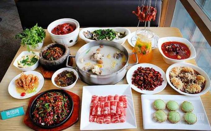 六千馆菜品美食