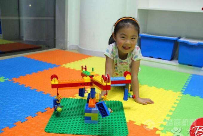 贝乐菲科机器人
