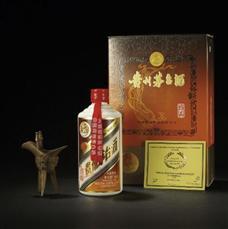 贵州茅台酒