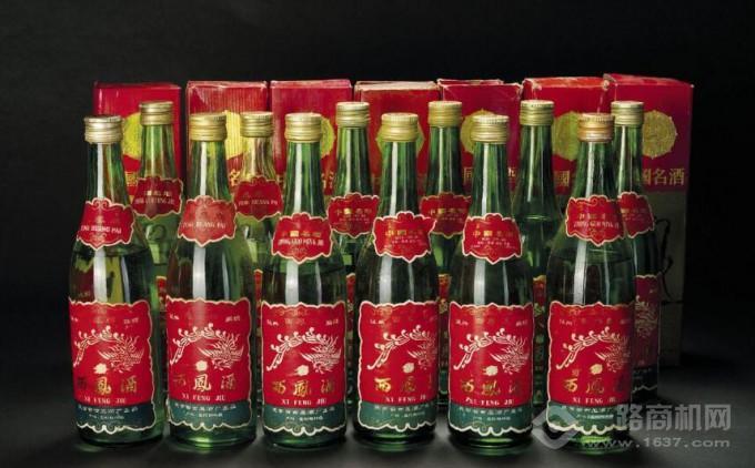 西鳳酒產品推薦