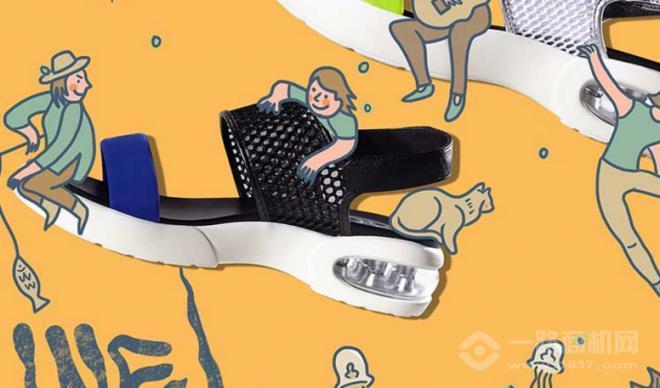 天美意女鞋