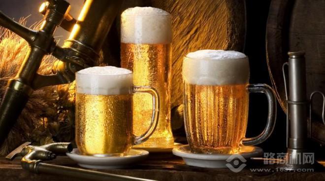哈爾濱啤酒
