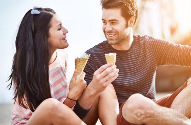第七街冰淇淋