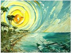 艺象标儿童创意美术