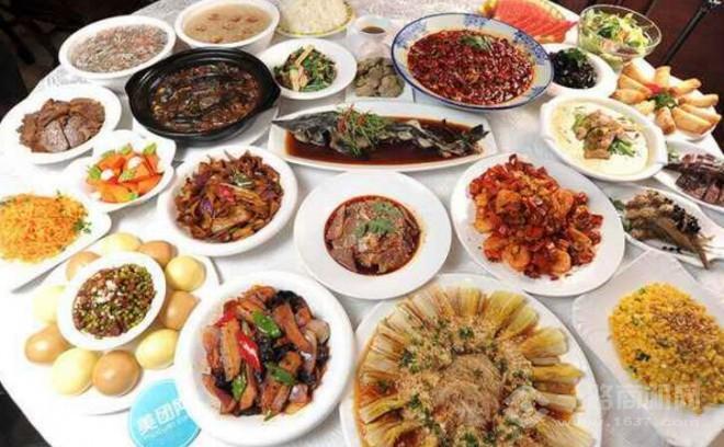 小南國美味菜肴