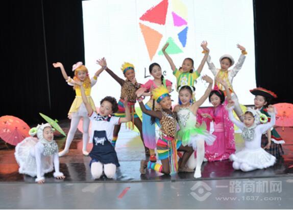 小荧星舞蹈团