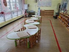 未来之星幼儿园加盟店