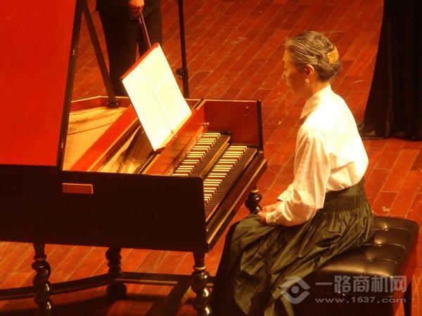 巴罗克钢琴培训