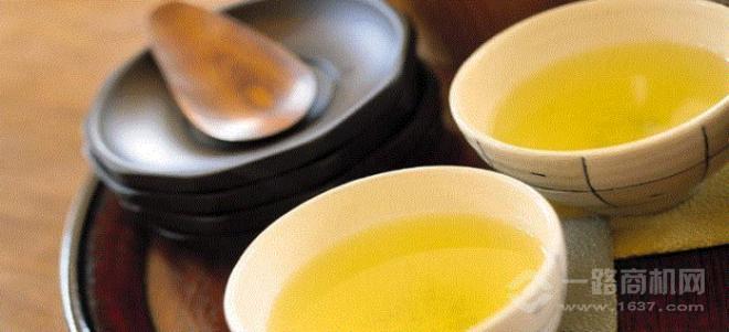 101台湾手摇茶