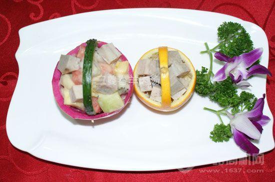 三义春羊肉汤