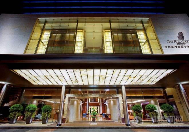 麗思卡爾頓酒店