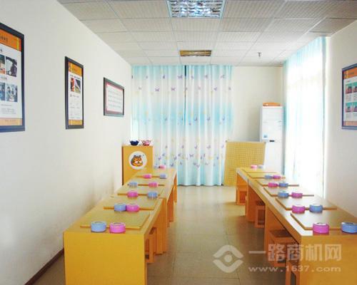 聂卫平围棋教室