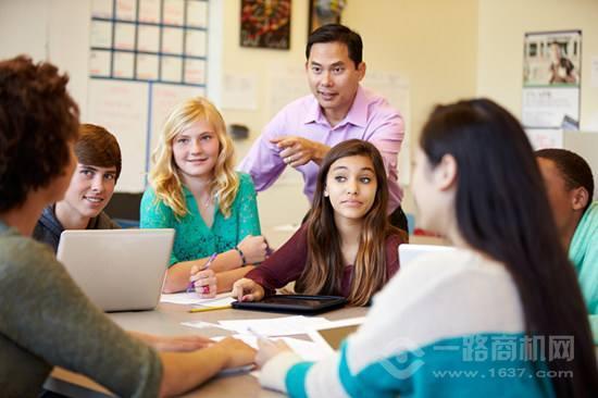 三好网在线教育加盟