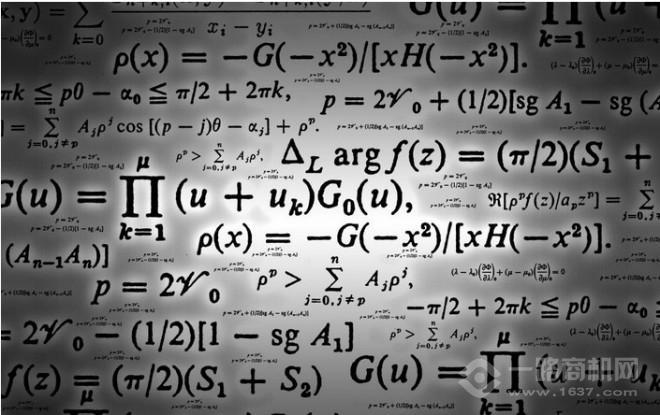 博易新思维数学