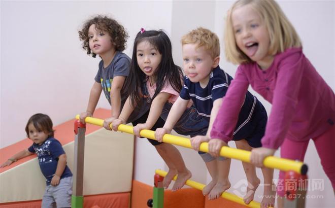 爱乐乐享国际早教加盟