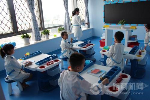 巴布噜教育加盟