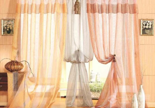 伊丽莎白窗帘