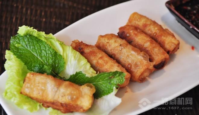 越丽越南料理