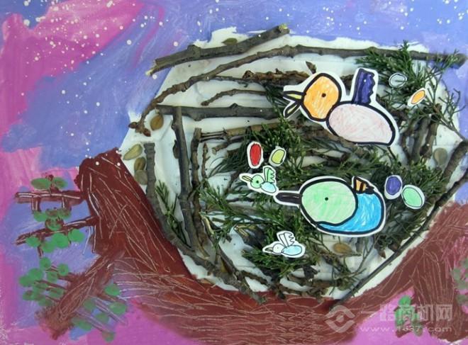 畫立方兒童美術加盟