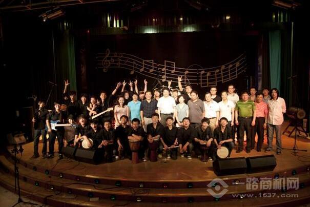 九拍音樂教育加盟