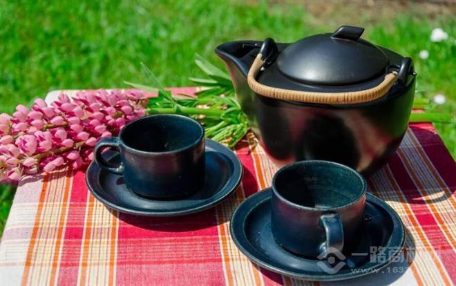 龙福茶具加盟