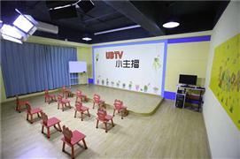 UBTV小主播浙江杭州文新校区