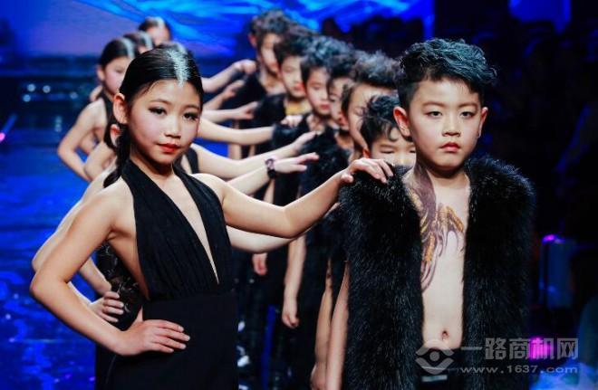 小童星儿童模特加盟