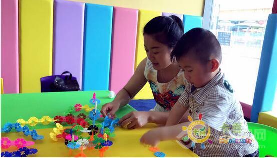 卡喜國際少兒英語培訓輔導