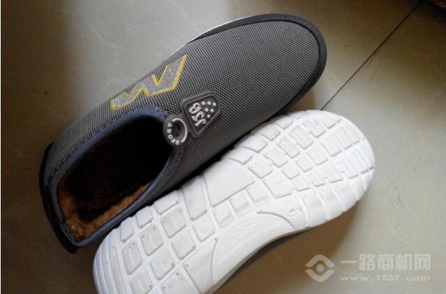 祥福云老北京布鞋