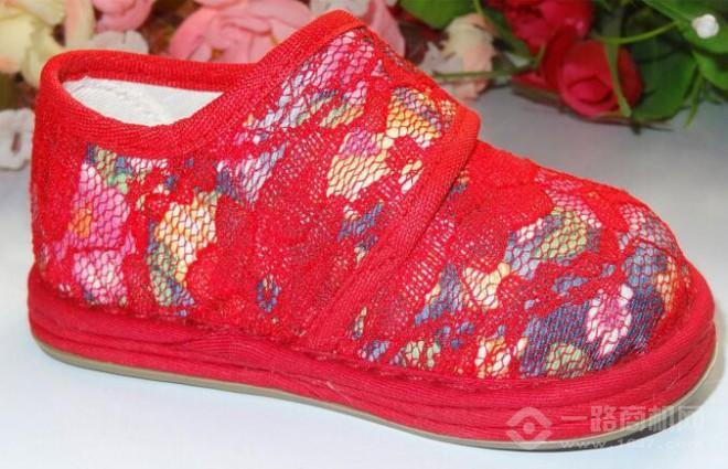 祥福云老北京布鞋加盟