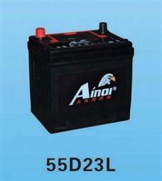 阿諾德蓄電池