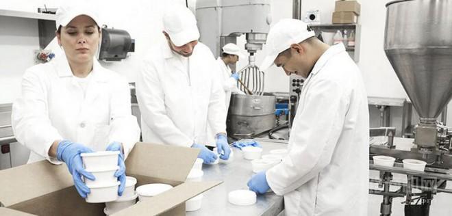 亨氏奶粉嚴格生產標準