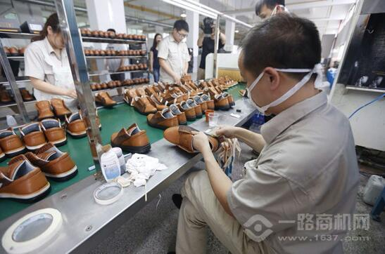 孺子牛鞋業加盟