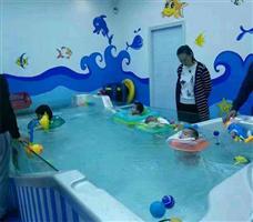 小龙宫婴儿游泳馆