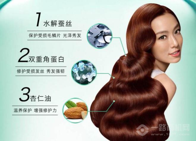 丝蕴洗发水加盟